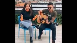 Andan Diciendo - Ventino, Lalo Ebratt, Yera | Cover by Natalia Afanador Ft. Nabález
