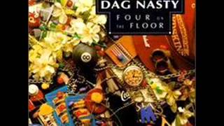 Dag Nasty-We Went Wrong