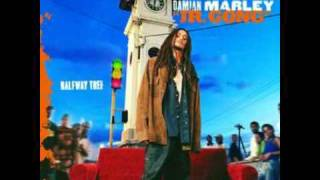 Damian Marley Could you be love (remix)