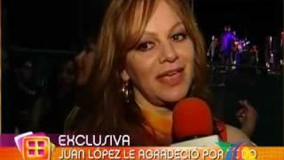 """Jenni Rivera """"sintió"""" A Su Difunto Ex Esposo"""