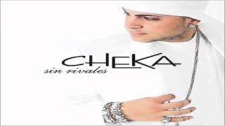 Bailándote - Cheka ®