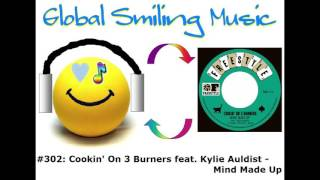 Cookin' On 3 Burners & Kylie Auldist - This Girl + 409 video