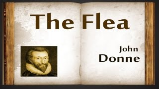 The Flea by John Donne - Poetry Reading
