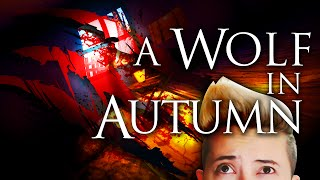 A Wolf in Autumn | Indie Horror | SO UNSETTLING!