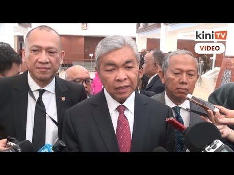 Bubar Parlimen : Terpulang kepada Perdana Menteri untuk tentukan