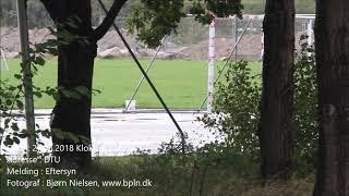27.08.2018 EOD, Lyngby