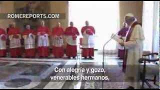 27 de abril, canonización de los Papas Juan XXIII y Juan Pablo II