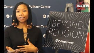 Beyond religion: Can faith be a force for peacebuilding?
