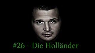 CASHMO   ECHTE STORYS #26 Die Holländer