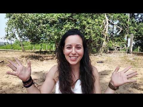 Clara from Spain