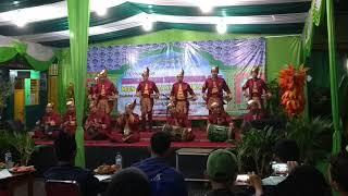 Marawis Al Munawar Depok Sukatani