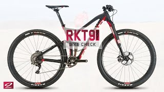 RKT 9 RDO Bike Check (Music Licensing)