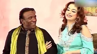 Best Of Nida Choudhary And Lucky Dear New Pakistani Stage Drama Full Comedy Funny Play | Pk Mast