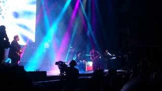 Marillion weekend Chile - House (final)