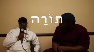 Zion Lexx defines the terms Sumerian & Torah