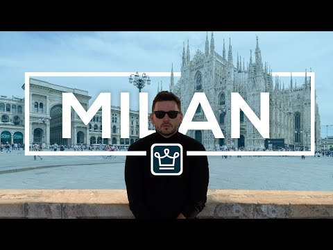 MILAN – Luxury Travel Guide by Alux.com