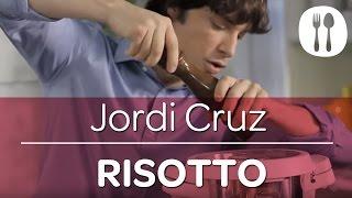 Recetas de Jordi Cruz – Risotto