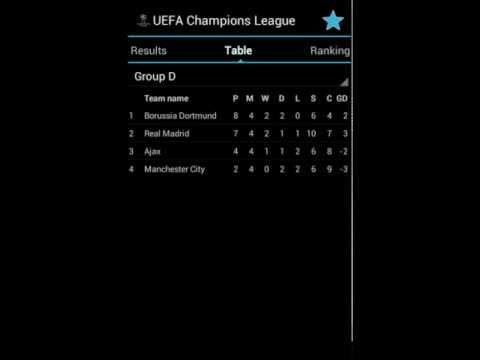 Vídeo do Football Messenger Futebol