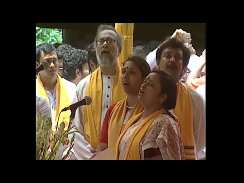 PM Modi attends the convocation of Visva Bharti University at Santiniketan in West Bengal