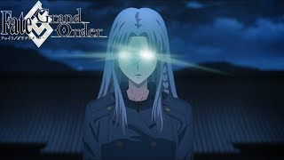 Medea  - (Fate/Grand Order) - (FGO) Medea's revenge