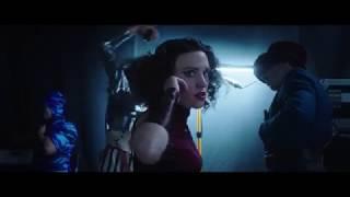 Audrey (Mila Kunis) e Morgan (Kate McKinnon), duas melhores amigas de trinta anos que vivem em Los Angeles são empurradas inesperadamente para uma conspiração internacional quando o ex-namorado...