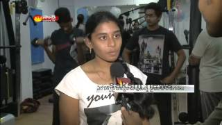 Aerobics Workout Latest Fitness Trend For Women