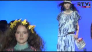 Лучшие показы Недели моды в Нью-Йорке