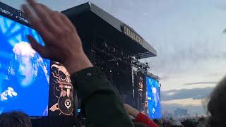 Slipknot   Unsainted Download Festival 2019