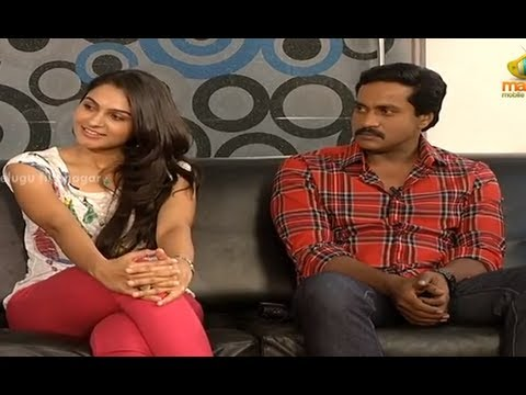 Chit Chat With Tadakha Movie Team Part 1