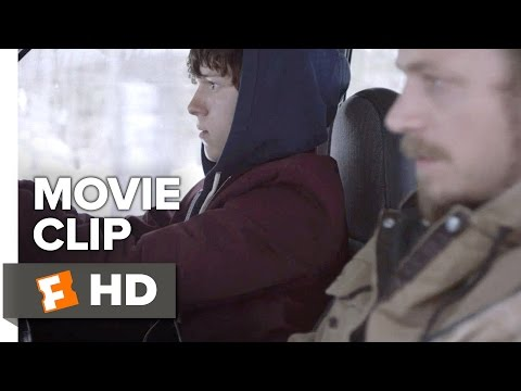 Edge of Winter (Clip 'Driving Lessons')
