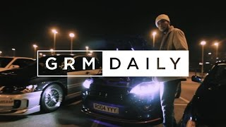 Eyez - Never Ever [Music Video] | GRM Daily