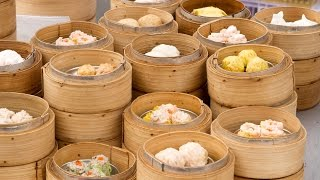 11 Classic Dim Sum Dishes You MUST Try! - Video Youtube