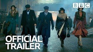Peaky Blinders Series 5 Trailer - BBC