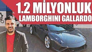 1.2 Milyon TL'ye Süper Araba | Lamborghini Gallardo