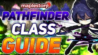 maplestory best warrior class 2019 - TH-Clip