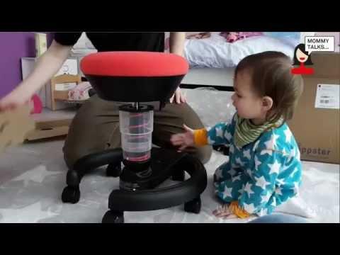Wie dem Kind 6 Jahre die Haltung zu ebnen