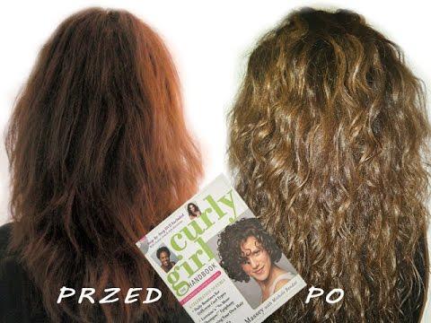Korzenie stylizacji włosów