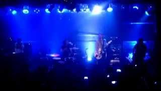 The Dandy Warhols - Country Leaver (Houston 05.01.14) HD