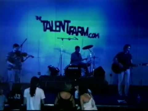 Breakthrough live at The Talent Farm.