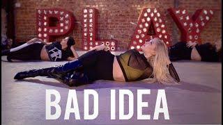 Ariana Grande - bad idea - Choreography by Marissa Heart