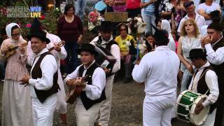 Madeira Traditional Folklore Groups