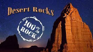 Stranglehold (Ted Nugent) Cover by Desert Rocks
