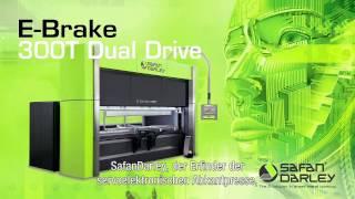 SafanDarley E-Brake 300T