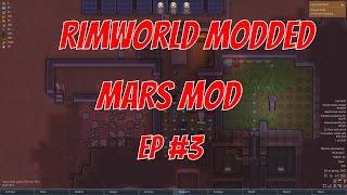 Rimworld alpha 15 mars mod v2 Back on mars Rimworld mars mod