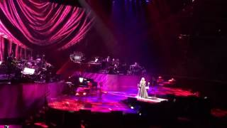 Barbra Streisand At The Verizon Center DC 18 August 2016