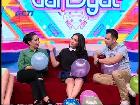 Cerita Sang Ibunda Setelah Gigi Menikah Part 1 - dahSyat 11 November 2014