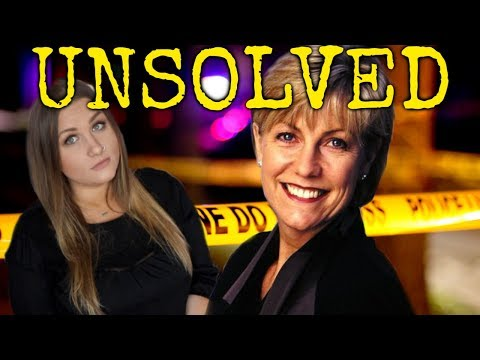 The Tragic Unsolved Murder Of Jill Dando