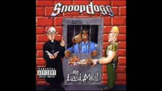 SNOOP DOGG-LEAVE ME ALONE