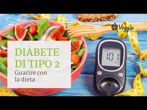 Pillole per il diabete in 1000