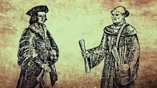 Мятежный монах #3 | Телесериал о Мартине Лютере